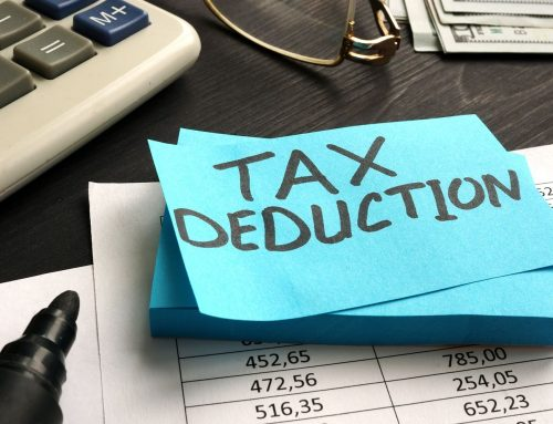 Auto Insurance Could Be Tax Deductible For you